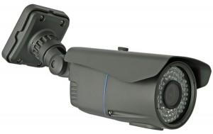 Außen Überwachungskamera mit Full-HD-Auflösung